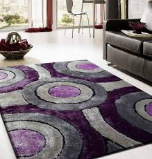 modern nursery rugs purple area ikea aubergine rug home goods gray and coffee tables navy throw