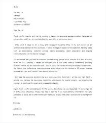 Thanks For Offer Letter Sample Thank You Letter After Accepting Job Offer Luxury Interview