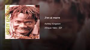 J'en Ai Marre - Ashley Kingston   Shazam