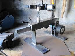 2x72 belt sander. how to build belt sander 2x72