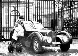 Among its many unusual attributes, the atlantic has riveted body seams. Le Pur Sang Des Automobiles Vk Bugatti Cars Veteran Car Bugatti