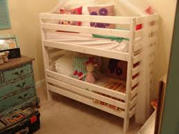 Bunk Bed for Toddlers