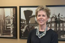 2016 WOMAN OF INFLUENCE: Julie K. Griffith - Indianapolis Business Journal