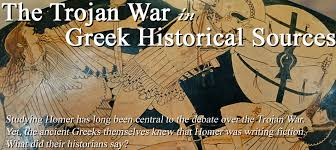 「Trojan War map」の画像検索結果