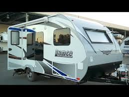 lance 1475 small travel trailer under 3