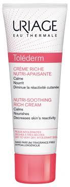 <b>Uriage Toléderm</b> Rich Nutri-Soothing Cream 50ml
