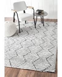 home and furniture enthralling nuloom moroccan trellis rug of deals on nuloom geometric fancy grey