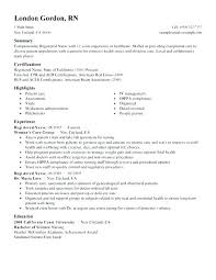 Nursing Resume Template Fascinating Nursing Resume Templates Nursing Resumes Template Professional