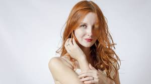 Redheads have more sex
