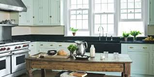 kitchen design paint colors