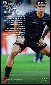 Cos'è successo tra Correa e Luiz Felipe alla fine di Lazio - Inter? Video  Video