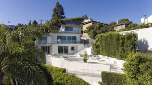 The former Los Angeles residence of famed American rapper, Sean Puff  Daddy Combs, has been listed with a $6.495 million price tag, according to  press ...