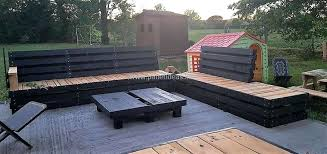wood pallet patio furniture.  Furniture Pallet Patio Recycled Couch 5 Wood Furniture Diy To
