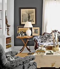 Elegant Country Living Magazine Design