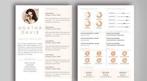 Resume Design Templates All Best Cv Resume Ideas