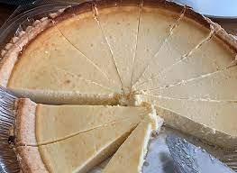 コストコ チーズ ケーキ 切り 方