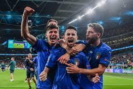 Euro 2020 Semi-final Highlights, Italy ...