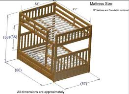 Bunk Bed Stairs Plans Bunk Beds Bunk Bed Mattress Size Loft Bed With Stairs Plans Twin