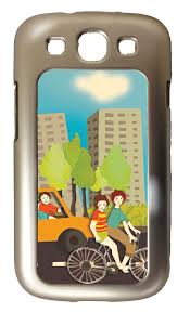 Design Your Own Samsung Galaxy S3 Cases Amazon Com Samsung Galaxy S3 I9300 Cases Customized Gifts