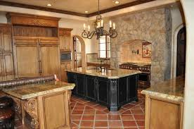Kitchen Designs Mesmerizing French Design Kitchen Colonial Style