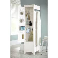 Martha Stewart Laundry Cabinet Martha Stewart Living 18 In W X 78 In H Laundry Linen Storage