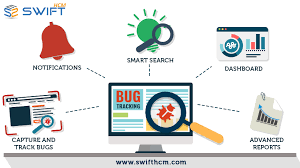 Swift Bug Tracker Software Cloud Based Issue Tracking System