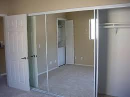 door for closet sliding mirror closet doors closet door ideas for hallway