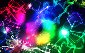 colorful abstract wallpapers. Beautiful Abstract Colorful Abstract Wallpapers With O