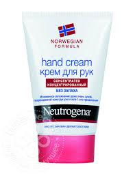 Купить <b>Крем для</b> рук Neutrogena без запаха 50мл с доставкой на ...