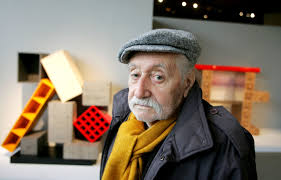 What You Need to Know about Memphis Design Pioneer Ettore Sottsass ...
