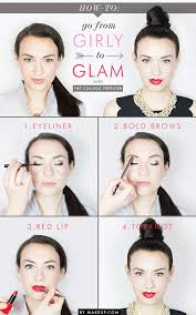 best makeup tutorials for day to night looks how to go from y to