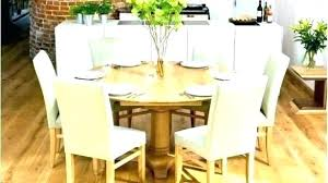 60 inch round table seats inch round tables seat how many stunning table seats oval dining 60 inch