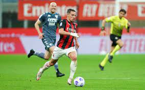 CM: Milan player ratings for Benevento win - Several positives but duo  disappoints