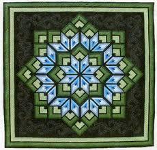 Amazon.com: Dereck Lockwood Starburst Quilt Pattern: Kitchen & Dining & Dereck Lockwood Starburst Quilt Pattern Adamdwight.com