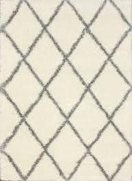 elegant gray white area rug square grey black parallelogram trellis white and black area rug designs