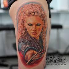 мария автор на Chillout Tattoo Workshop