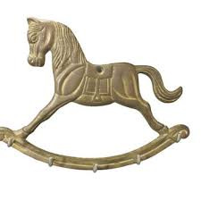 Brass Horse Head Coat Rack Best Wall Key Holder Rack Products on Wanelo 64