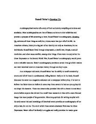 growing up essay growing up