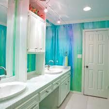 cute bathroom ideas blue decor teenage girl design designs for girls apartments cute bathroom ideas