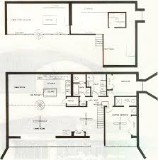 Earth Homes Designs Earth Bermed House Plans Modern Houses With Plans
