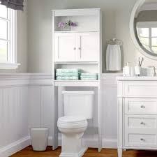 Image Space Saver 2325 Wayfaircom Over The Toilet Storage Cabinets Wayfair