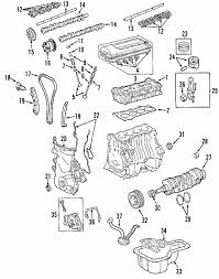 engine/engine for 2003 pontiac vibe