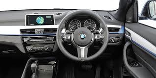 BMW Convertible bmw x1 handling : BMW X1 interior and infotainment   carwow