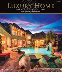 luxury home dallas ft worth issue 8 2 by luxury home issuu
