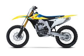 2018 suzuki 450 review. interesting 2018 no one ever accused suzuki of being all bark and no bite itu0027s more like  the opposite rmz450 rarely calls attention to itself with new styling or  for 2018 suzuki 450 review