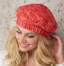 Crochet Hat Patterns Free Beauteous Free Hat Pattern Precious Coral Lacy Hat Simply Crochet