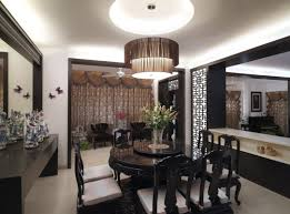 Home Design  Dining Room Ideas Best  Pictures False Ceiling Of - Unique dining room lighting