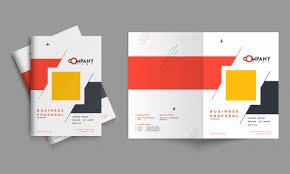 Proposal Design Luxury Creative Business Proposal Design Corporate