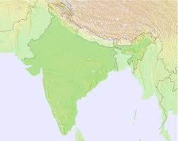 India Weather Map