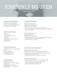 Modern 2020 Resume Template Modern Professional Resume Template